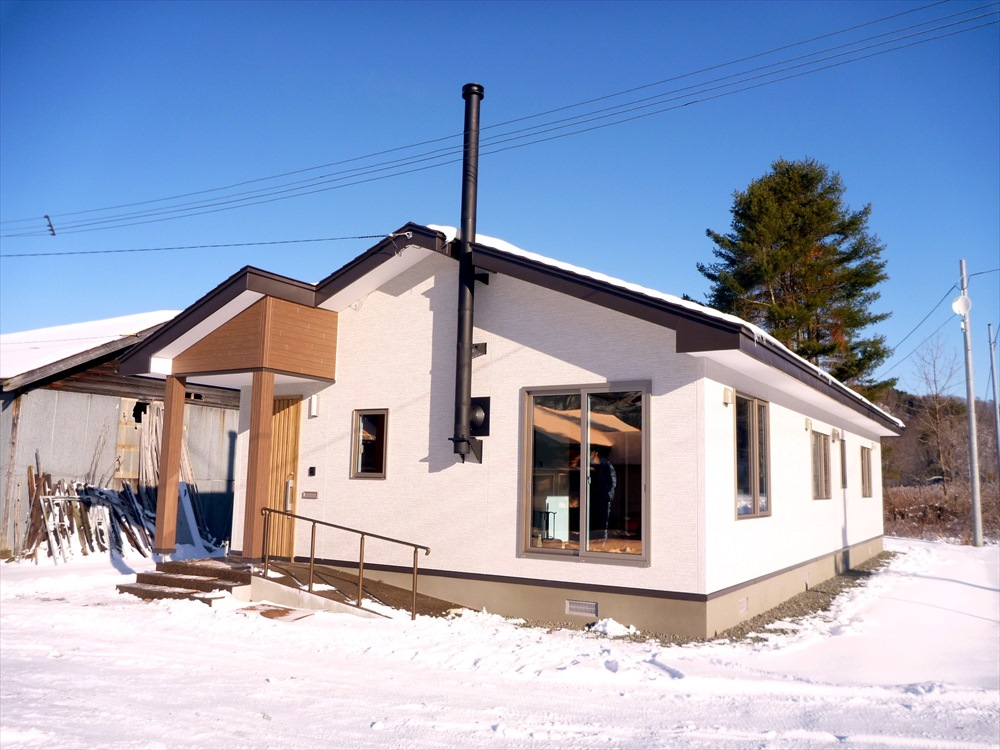 S様邸 住宅新築工事